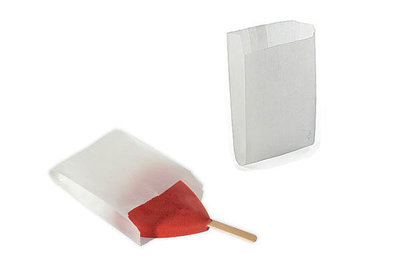 Take away bag 9 x 13 cm