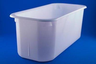 Ijsdoos Container